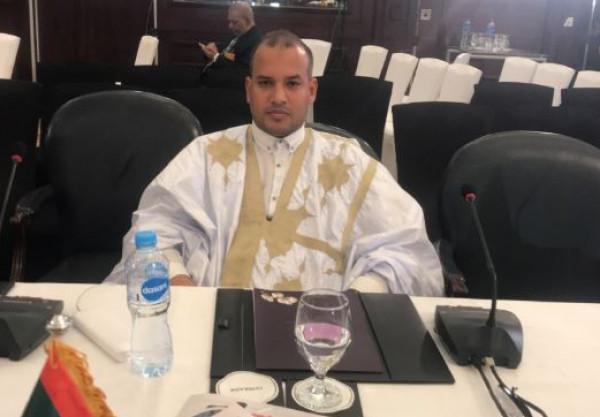 الرئيس غزواني ودبلوماسية الصفر مشاكل بقلم:د.أحمد النحوي