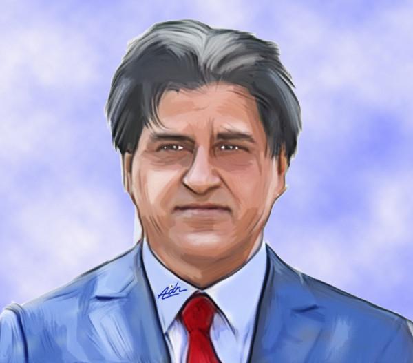 الثقة السياسية بقلم:عدنان أبوزيد