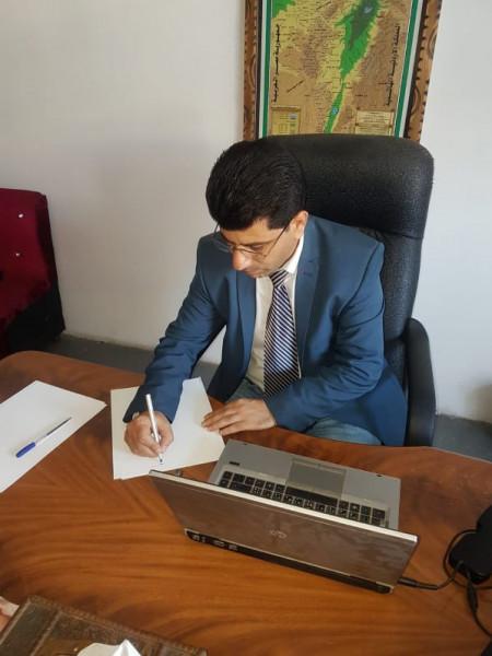 إدارة الأزمة ومعركة الوعي في زمن الجائِحة بقلم: د. رمزي عطية مزهر