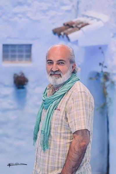 حوار مع الكاتب الكردي بدل رفو
