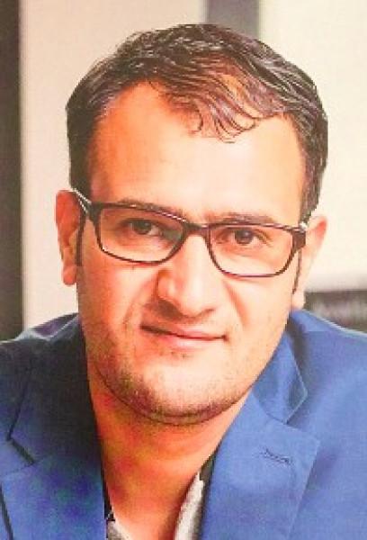 ذكريات من والدي ج3 بقلم: حيدر محمد الوائلي