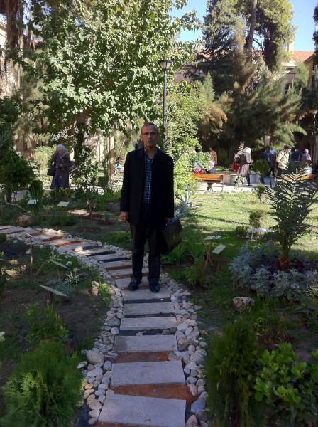 في كلية العلوم .. جامعة دمشق بقلم علي بدوان
