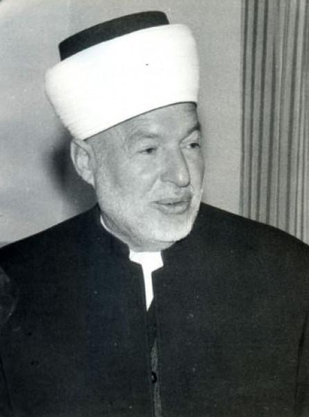 في الذّكرى الأربعين لرحيل مؤسس جامعة الخليل سماحة الشّيخ محمّد علي الجعبريّ