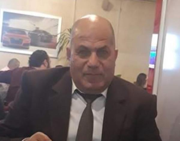 سمراء من أرض كنعان بقلم:أ.خالد الزبون