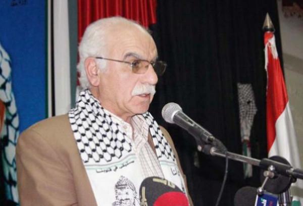 حركة فتح هي قبطان سفينة الوحدة الوطنية بقلم:الحاج رفعت شناعة