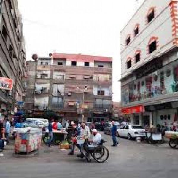 اليرموك وساحة الريجة بقلم علي بدوان