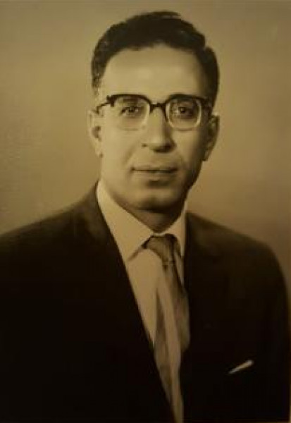 حسن الدجيلي 1914- 1997 المربي والمؤلف والمترجم والانسان  بقلم:ا.د. ابراهيم خليل العلاف