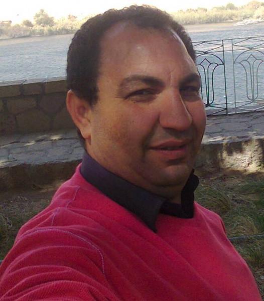 الخوف صديقي بقلم: سامح ادور سعدالله