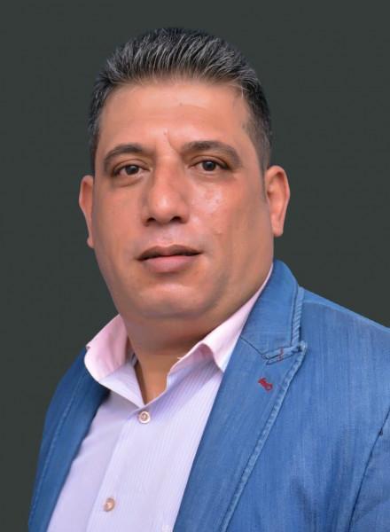 كل عام وأنتم بخير بقلم : ثائر نوفل أبو عطيوي