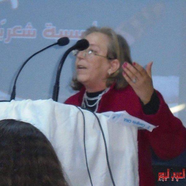 حوار مع الشاعرة التونسية نفيسة التريكي