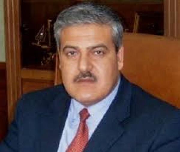 فلسطين ليست قميص عثمان بقلم: د. أسامة الفرا