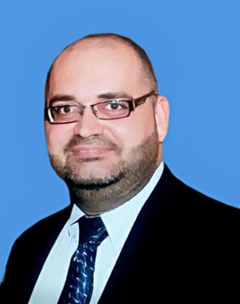 التطبيع وإسرائيل الكبرى بقلم: نادر خميس الترك