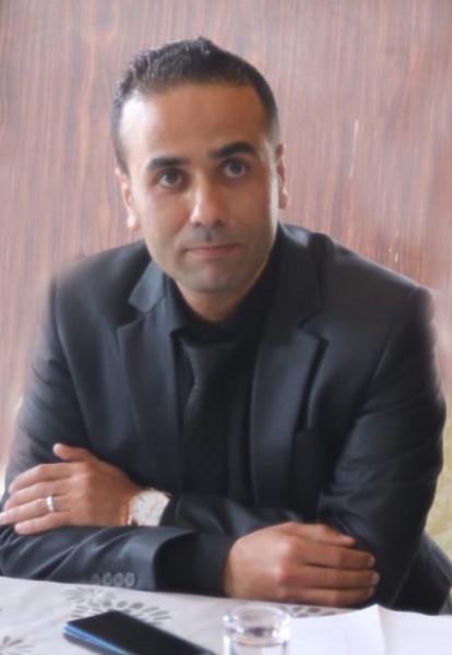 تَعالْ نخونُ الحصارَ و نَسَكر بقلم : سعيد محمد الكحلوت