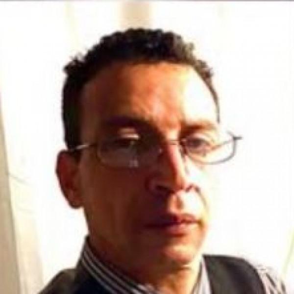 صابر حجازي يحاور الأديب والإعلامي الجزائري لخضر خلفاوي