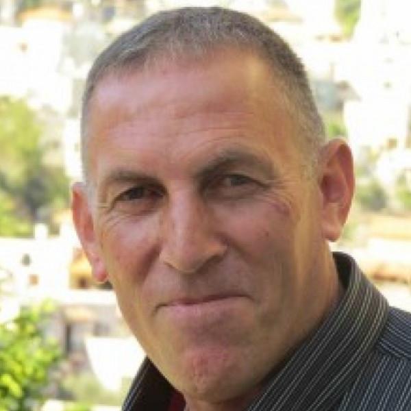 حوار مع الكاتبة الفلسطينية رحاب يوسف