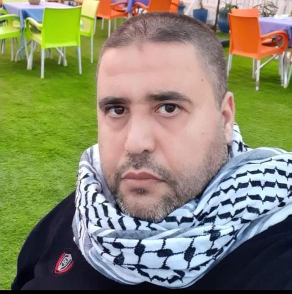 نقلة نوعية للملف الطبي في سفارة فلسطين بالقاهرة   بقلم هشام ساق الله