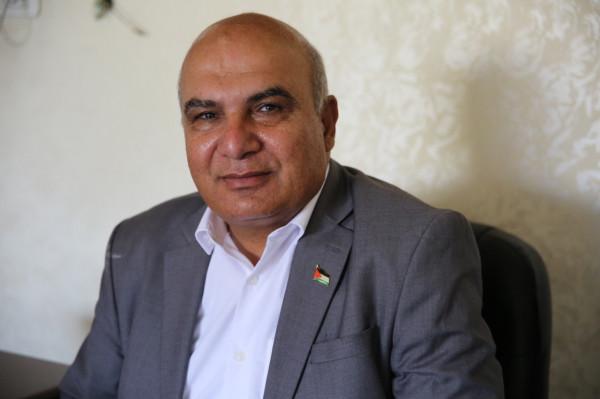 الاختلاف علي الانتخابات في القدس أمر مريب بقلم د. هاني العقاد