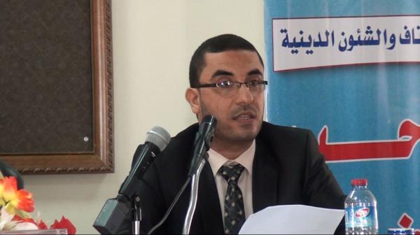 """""""ما خفي أعظم"""" .. تكتيك تفاوضي عبر الفضاء الإعلامي   بقلم محمد مطر"""