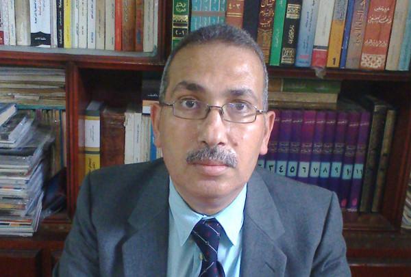 الأمن الفلسطيني في وحدته     د.عادل عامر