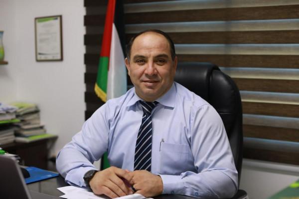 الشرطة البيئية في غزة ضرورة حتمية