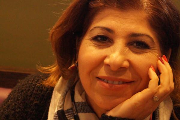 إعصار الشعب الإيراني لاعاصم له      بقلم: منى سالم الجبوري