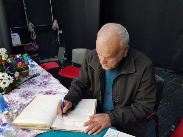 تحليل رواية اليتيمة      بقلم جميل السلحوت