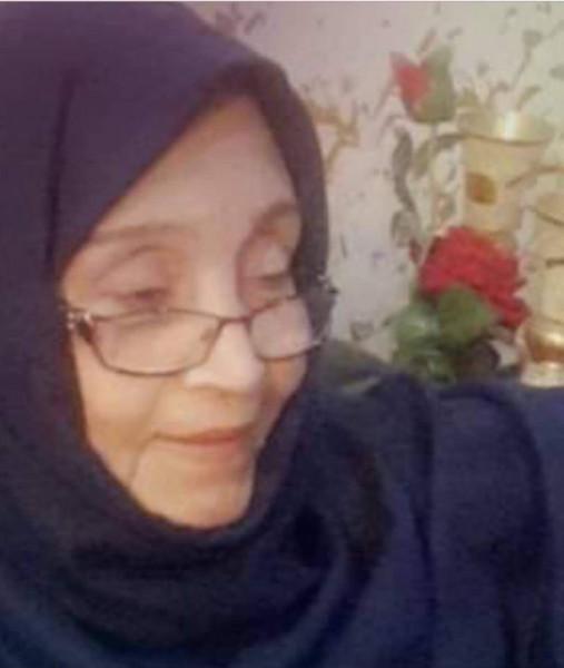 رابطة المرأة العراقية في بعقوبة        بقلم: فائزة محمد علي فدعم