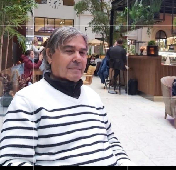 الكاتب الفلسطيني الكبير خليل حسونة والتوحد مع الوطن       بقلم د. محمد البوجي
