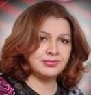 نيزك و هلام  بقلم: د.ماجدة غضبان المشلب