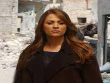 ما عم بفهم عربي :جوليا بطرس