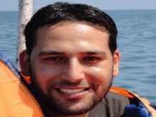 ملاحقة صواريخ الاحتلال للصحافة في غزة بقلم رويدا عامر