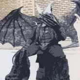 ملاك الموت يرسل مساعده في مهمة! بقلم:ميسون أسدي