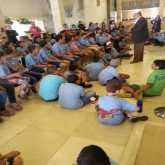 رسالة لطلابنا : سنة موفقة وآمنة بقلم النائب د. أحمد الطيبي