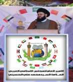 سيد هاني فحص..سنعمل برسالتك و سنستمر بقلم:العلامة السيد محمد علي الحسيني