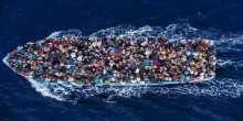 ضحايا سفينة المهاجرين من غزّة مسؤولية من ؟ بقلم:محمد العرقاوي