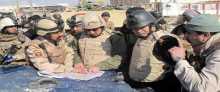 """العراق ينتقل الى مرحلة الهجوم في مواجهة """"الدولة الاسلامية""""بقلم:جاسم محمد"""
