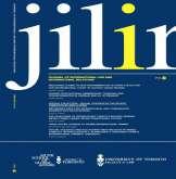 عدد ممتاز من مجلة القانون الدولي والعلاقات الدولية