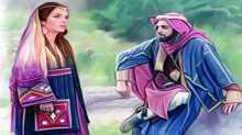 ولادة بنت المستكفي و بن زيدون