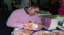 أحمد مسعد والحياة بين الطب والكتابة