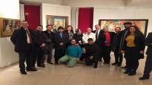 بروكسيل تحتفي بفنانين عرب في يوم العالمي للشعر