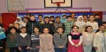 همسة سماء الثقافة ترعى أمسية شعرية طلابية جميلة لطلاب  مدرسة ضياء الاسلامية في الدنمارك