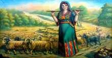 قراءةٌ للوحات التَّشْكيلي الفَلسْطيني فتحي غبن بقلم ثائر الغضبان