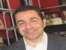 حسام باظة من لغة الأرقام إلى لغة المشاعر