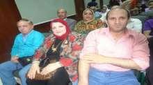 اتحاد كتاب مصر يحتفل بالفائزين بجوائز الاتحاد 2014