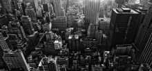 قصة وقصيدة. نيويورك بقلم: محمد العريان
