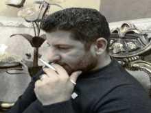 عندما انطوت له الوسادة جعل العراق شذر مذر بقلم احمد الكاشف
