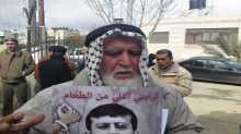 الكرامة تجمع والد خضر وأم هورسن بقلم : رأفت حمدونة