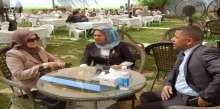 د.سهام الشجيري تبحث عن الإنسان في وسائل الإعلام بقلم:هادي جلو مرعي