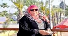 الشاعرة فاطمة الزهراء فلا :أضواء العاصمة أخافتني بقدر ما أبهرتني فعدت ثانية للقرية