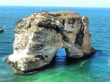 لبنان - امجد الديك